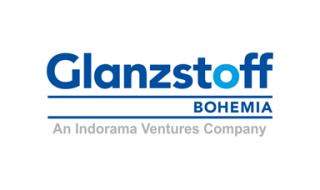 Logo Glanzstoff Industries GmbH