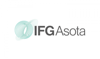 Logo IFG Asota GmbH
