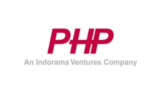 Logo PHP Fibers GmbH